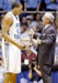 North Carolina Men's Basketball Coach Roy Williams on Coaching